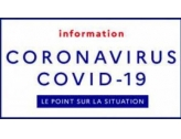 Bulletin Information ARS Bretagne - COVID 19