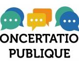 Concertation publique - Etude d'aménagement du centre-bourg
